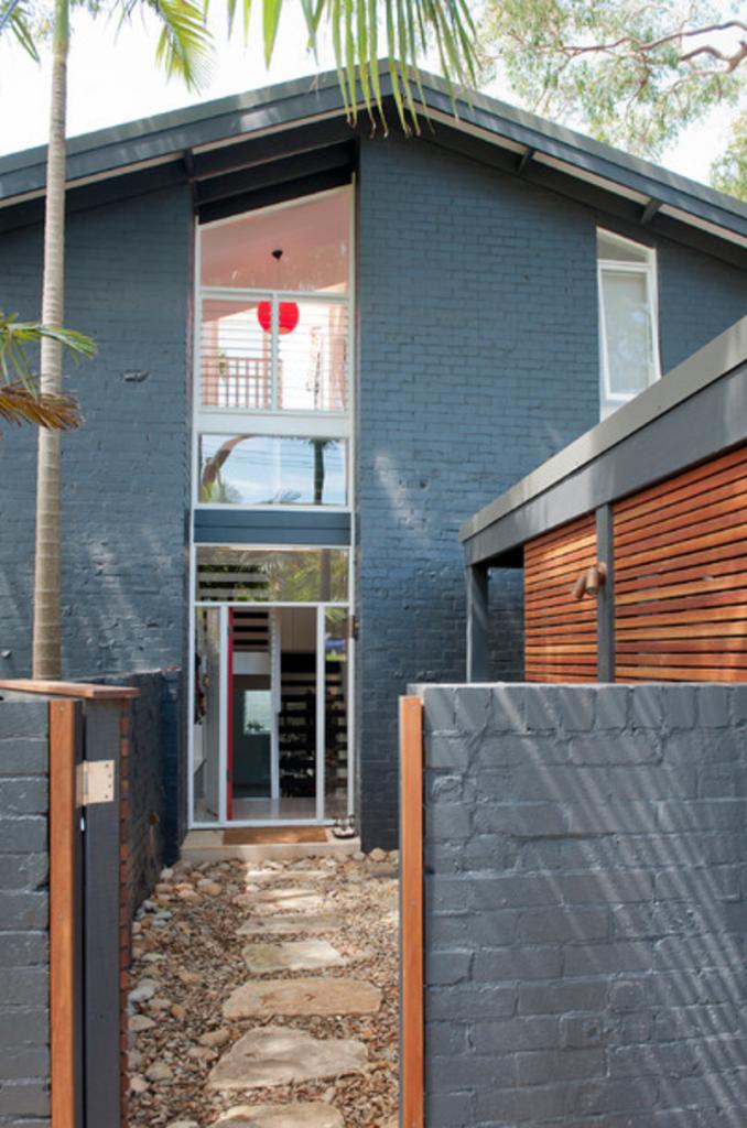 6 Exterior Brick Painting Ideas Nash