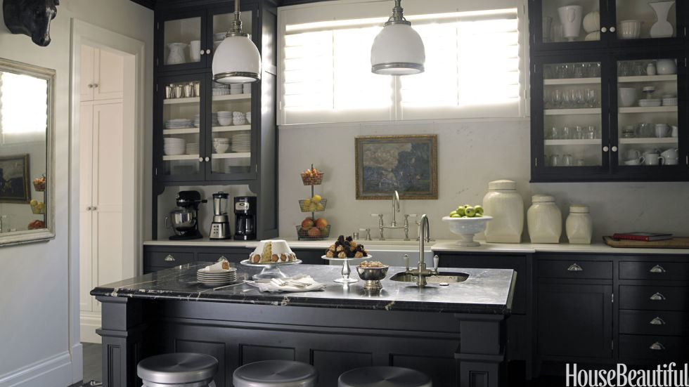 4 Great Ideas For Painting Your Kitchen Nash Painting