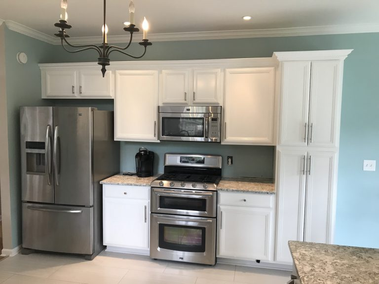 How Long Do Painted Kitchen Cabinets Last Nash Painting